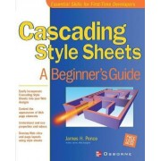Cascading Style Sheets by James H. Pence