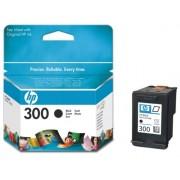 Toneri za InkJet i Plotere No.300 Black Ink Cartridge za DeskJet D1660/D2560/F2420/F2480 CC640EE HP