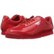 PUMA Roma Patent High Risk RedWhite