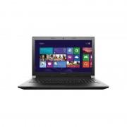 Laptop Lenovo B50-80 15.6 inch HD Intel Core i5-5200U 4GB DDR3 500GB HDD Windows 7 Pro upgrade Windows 8 Pro Black Renew