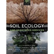 Soil Ecology and Ecosystem Services by University Distinguished Professor and Director of the School of Global Environmental Sustainability Diana H Wall
