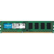 Crucial 8GB Kit 4GBx2 DDR3L 1600 MT s PC3L-12800 Unbuffered UDIMM High Density Memory CT2K51264BD160BJ 4GB High Density