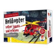 Franzis-Verlag Helikopter selber bauen und erleben