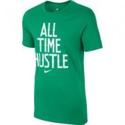Мъжка тениска NIKE Tee All Time Hustle - 834711-324