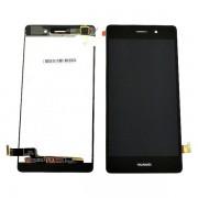 Ecrã LCD Original Huawei P8 Lite - Preto