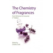 The Chemistry of Fragrances by Charles S. Sell