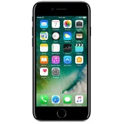 Apple iPhone 7 (Jet Black, 256GB)