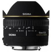 Sigma 15mm f/2.8 EX DG Fisheye (Nikon)