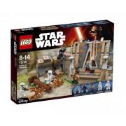 LEGO Star Wars 75139 - Битка на Takodana