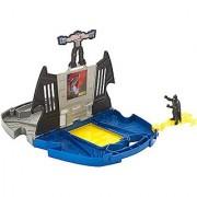 Batman Mechs Vs Mutants Batcave Playset