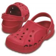 Crocs Baya Clogs teenslippers rood 33-34 Sandalen