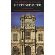 Hertfordshire by Nikolaus Pevsner