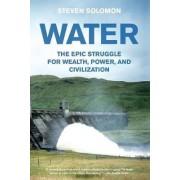 Water by Steven Solomon