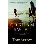 Tomorrow by Graham Swift
