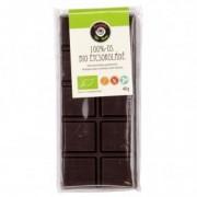 Bio Berta bio 100%-os étcsokoládé szelet - 40g