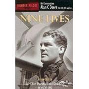 Nine Lives by Alan Deere