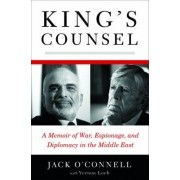 King's Counsel by Jack O'Connell
