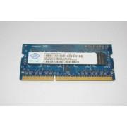 Memorie laptop 2GB DDr3 Nanya 1Rx8 PC3-10600S-9-10-B2 1333