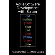 Agile Software Development with SCRUM by Michael Beedle