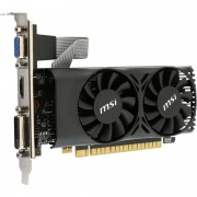 Placa video MSI nVidia GeForce GTX 750 Ti 2GB DDR5 128bit low profile
