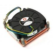 Supermicro SNK-P0049A4 Processore Radiatore ventola per PC
