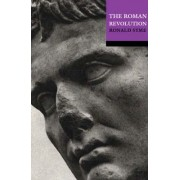 The Roman Revolution by Ronald Syme