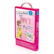 Fancy Nancy Collector's Quintet by Jane O'Connor