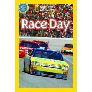 Race Day! by National Geographic Kids