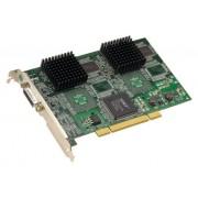 Matrox G450 MMS - Scheda video (PCI, Memoria 64MB DDR2, Dual DVI & VGA, 1 GPU, 1 GPU)