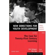 The Case for Twenty-first Century Learning by Eric Schwarz