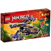 Ninjago Condrai Copter Attack, Multi Color