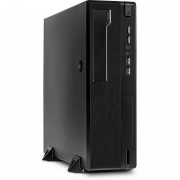 Carcasa Inter-Tech IT-502 Black
