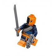LEGO® DC Super Heroes - DEATHSTROKE Minifigure - 76034