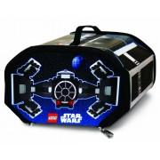 Neat-Oh! LEGO Star Wars ZipBin TIE Fighter Carry Case