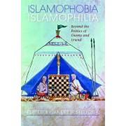 Islamophobia/Islamophilia by Andrew Shryock