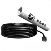 Câble d'extension USB 2.0 Actif 15m - Seneye
