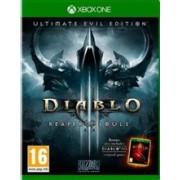 Diablo 3 Reaper of Souls Ultimate Evil Edition Xbox One