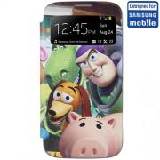 Husa Agenda Disney Multicolor SAMSUNG Galaxy S4 Anymode