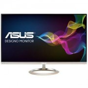 Монитор Asus MX27UQ, 27 инча WLED IPS, Non-glare, 5ms GTG, 4K 3840x2160, 100% sRGB, Bluetooth & B&O ICEpower Speakers, 90LM02BB-B01670