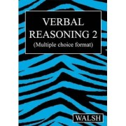 Verbal Reasoning 2 by Mary Walsh