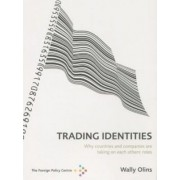 Trading Identities by Wally Olins