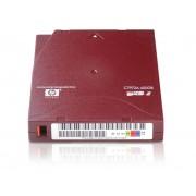 HPE LTO-2 Ultrium 400GB Data Cartridge