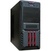 Carcasa Segotep SG-631R (Red)