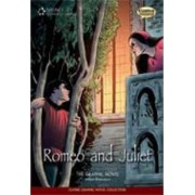 Romeo and Juliet: Classic Graphic Novel Collection by Classical Comics