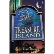 Treasure Island by Henry Brook