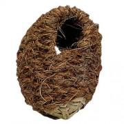 KIKI NIDO EXOTICOS medium 9cm pletené hnízdo