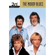 Moody Blues - 20th Century Masters: The Best of (0602498617472) (1 DVD)