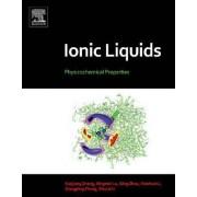 Ionic Liquids by Suojiang Zhang