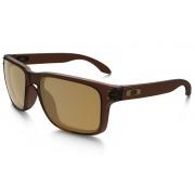 Oakley Holbrook - Matte Rootbeer w/Bronze Polar - Brillen