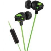 JVC HAFR201G XTREME In-Ear Headphone Green